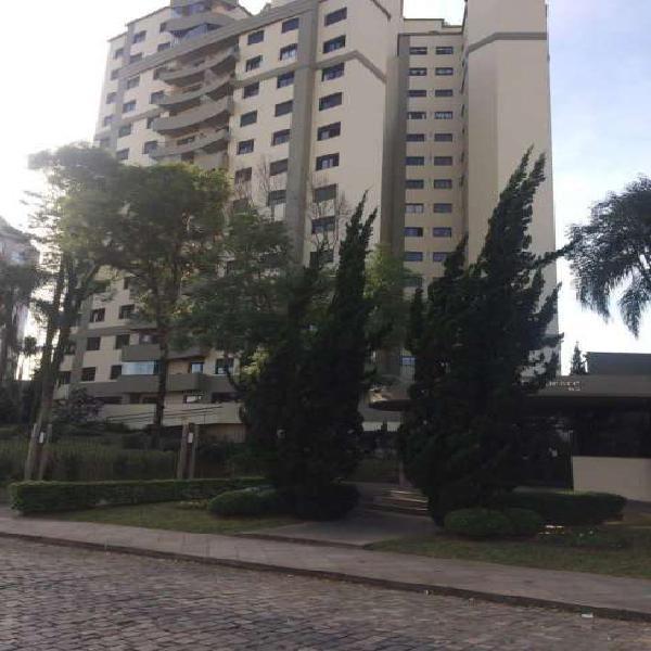 Apartamento para venda possui 99 metros quadrados com 3