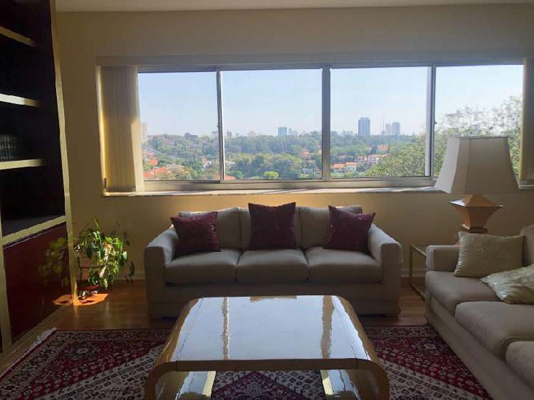 Apartamento para venda tem 180 metros quadrados com 3