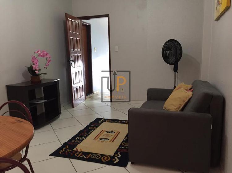 Apartamento quarto e sala mobiliado no Rio Vermelho