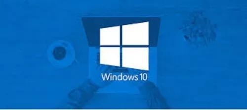 Atualização de computadores e notebook para o windows 10