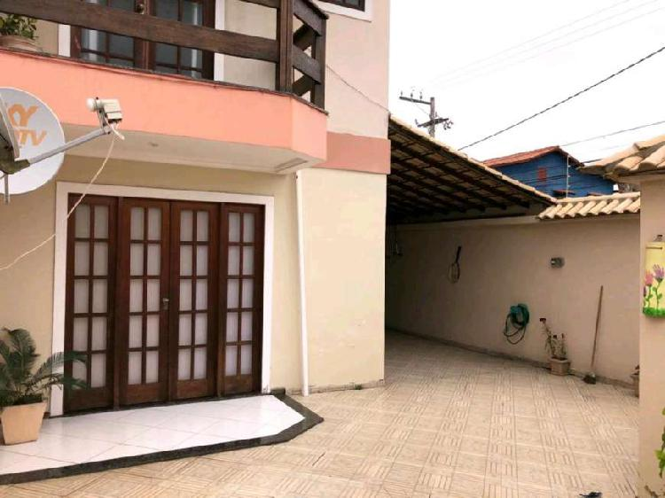Cabo frio - palmeiras - casa independente - 3 quartos - 2