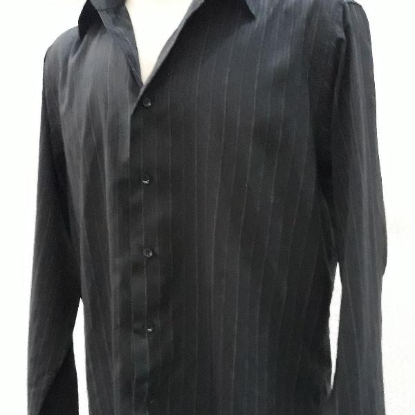Camisa listradinha