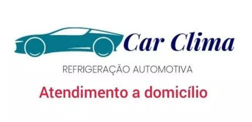 Car clima refrigeração automotiva