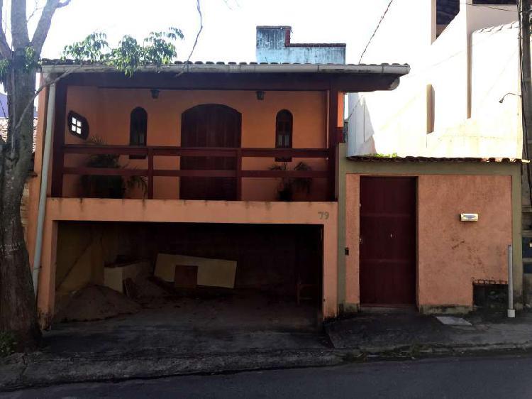 Casa 3 quartos no Jardim Santo Antônio