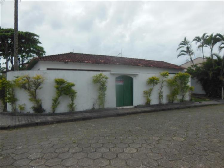 Casa suarao itanhaem/sp