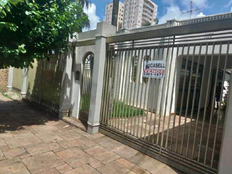 Casa para venda centro - araraquara - são paulo
