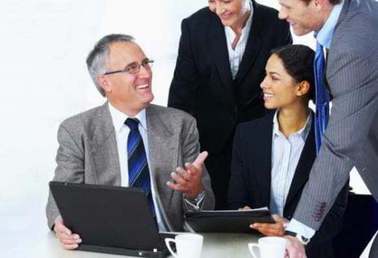 Cursos de gerência e liderança de pessoas