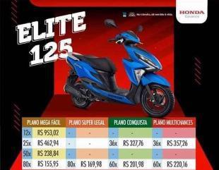 Elite 125