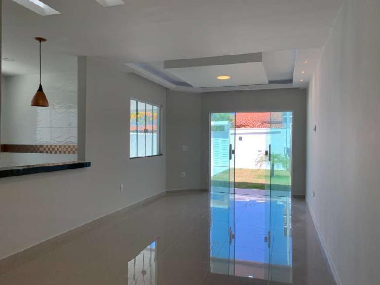 Espetacular imóvel de 3 quartos com suite em Itaipuaçu
