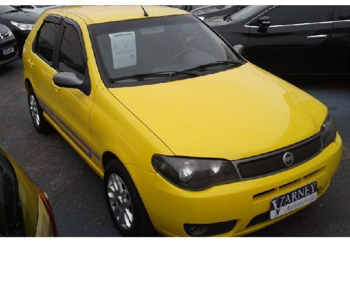 Fiat palio 1.8r (flex) 4p 2007 - i**6j33