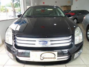 Ford fusion sel 2.3 gasolina 4p automático - 2008