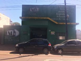 GALPÃO/BARRACÃO JARDIM AMÉRICA OPORTUNIDADE PARA
