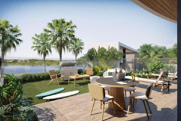Lanamento residencial swami beach - campeche