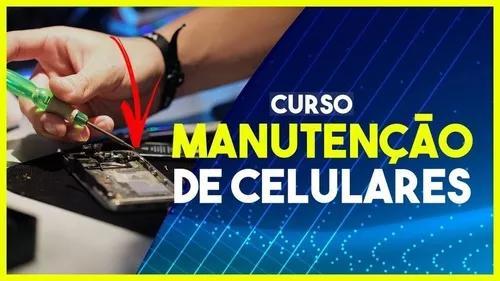 Manutenção de celulares 3.0
