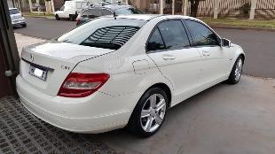 Mercedes benz c180 cgi 1.8 classic 2011 financio