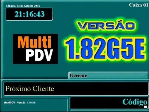 Multipdv 1.82g5e