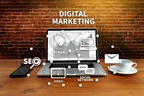 Pacote digital marketing para youtuber