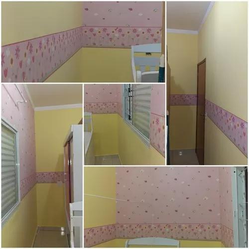 Pintor residencial e comercial