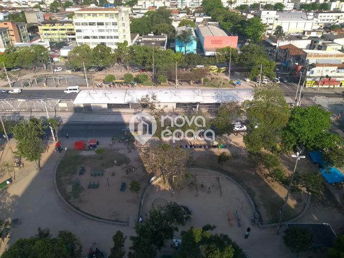 Praça seca, 3 quartos, 2 vagas, 200 m² praça seca, praça