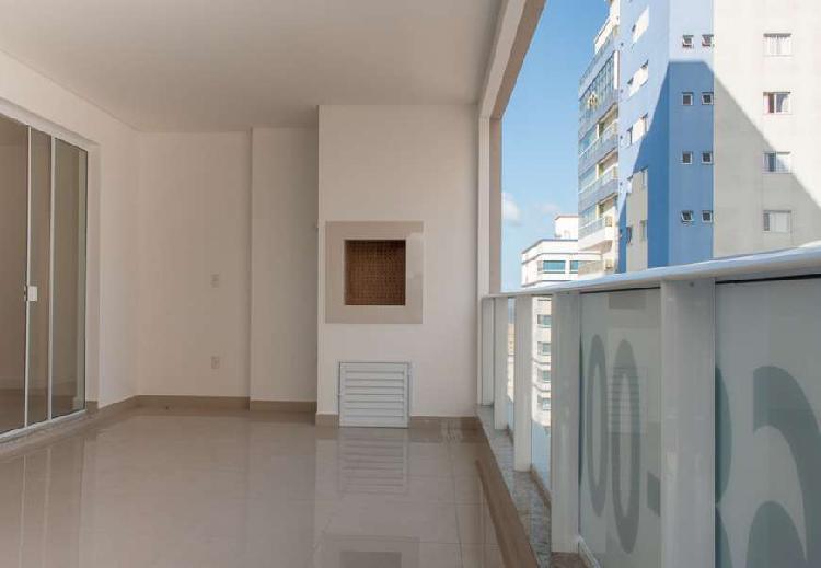 Residencial bella maria - apartamento com 03 suítes e 02