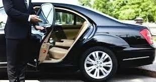 Transporte de executivos e particulares