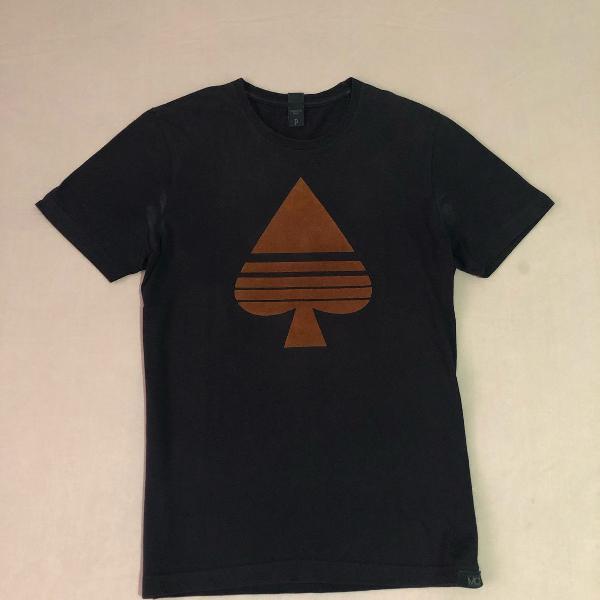 Camiseta mcd estampa frontal