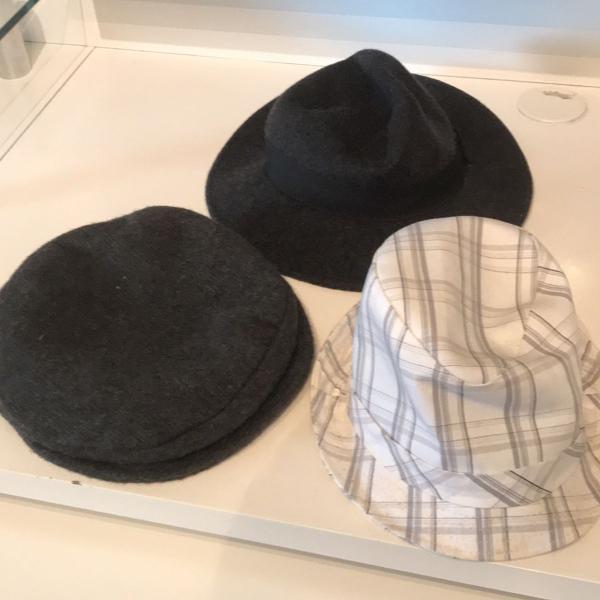Chapéus masculino