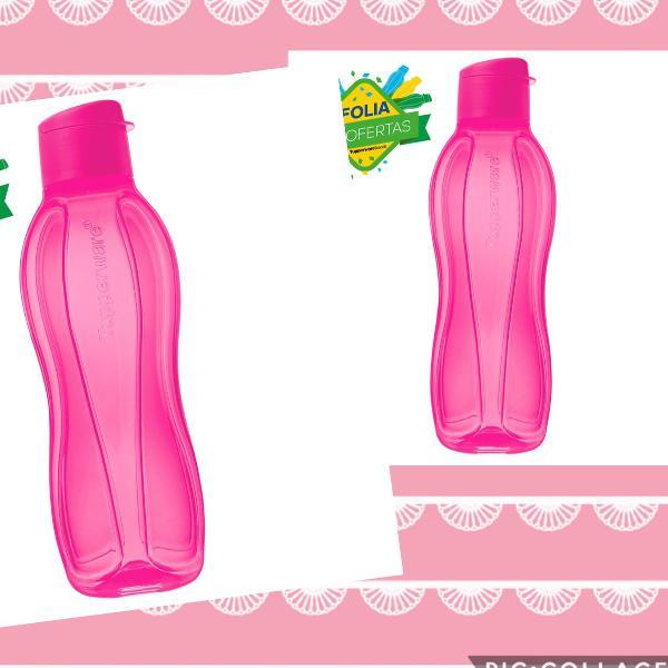Kit duas ecos 1 litro rosa pink