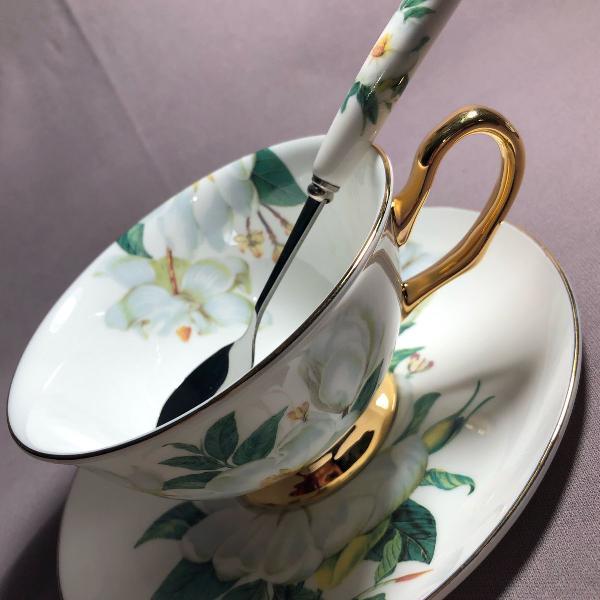 Xícara chá ou cafe