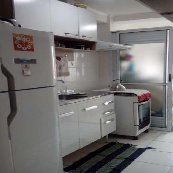 Apartamento em ótima localização com ótimo preço