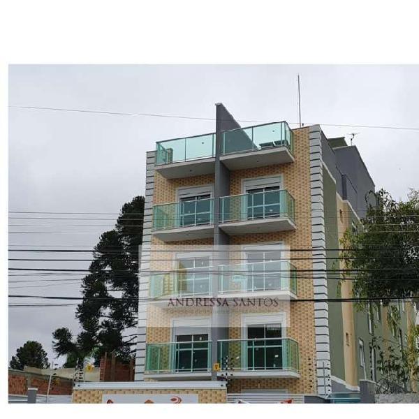 Apartamento novo no água verde