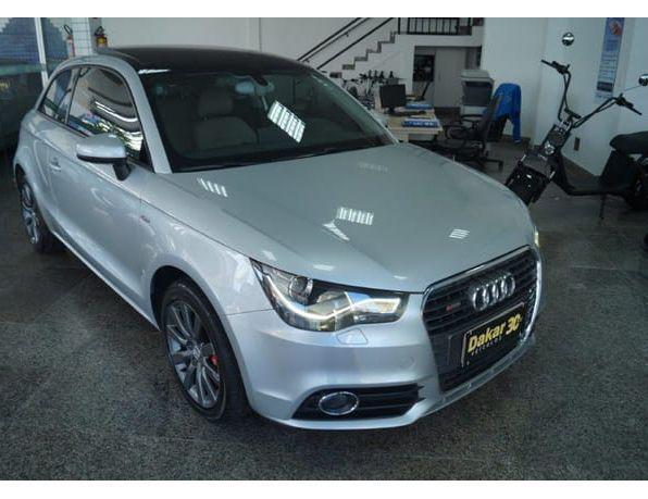 Audi a1 1.4 tfsi 122cv s-tronic 3p gasolina automático