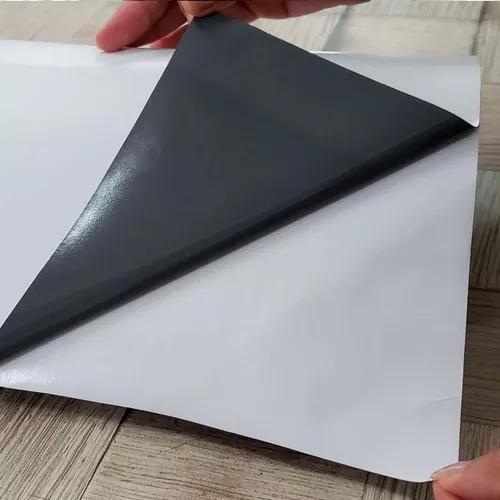 Adesivo Blackout 8m X 1m + Vermelho 1m X 1m