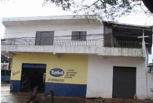 Alugo apartamento residencial -sobreloja com 03 quartos