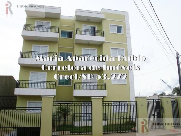 Ap 3 dorm - Vila Santana