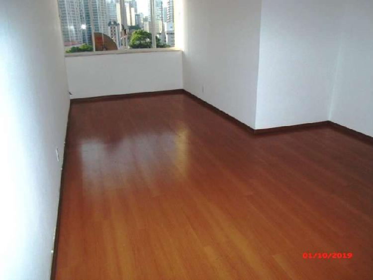 Apartamento - 101 m² - 2 quartos - vila mariana - são