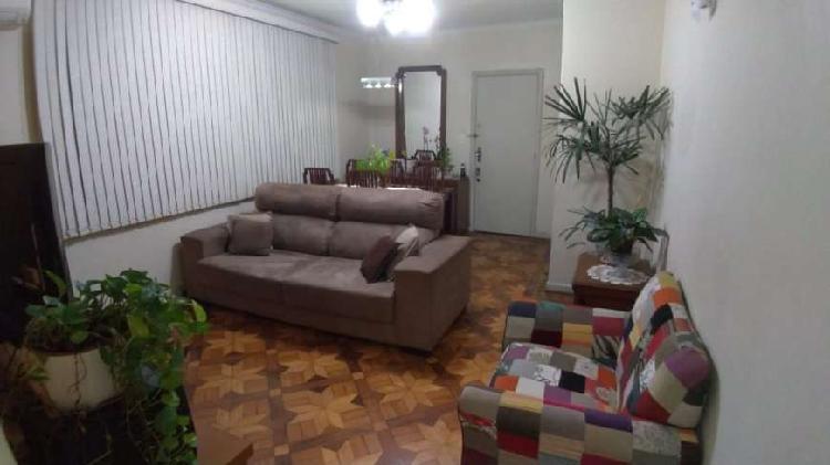 Apartamento 2 dormitórios - 83m2 de área util no campo