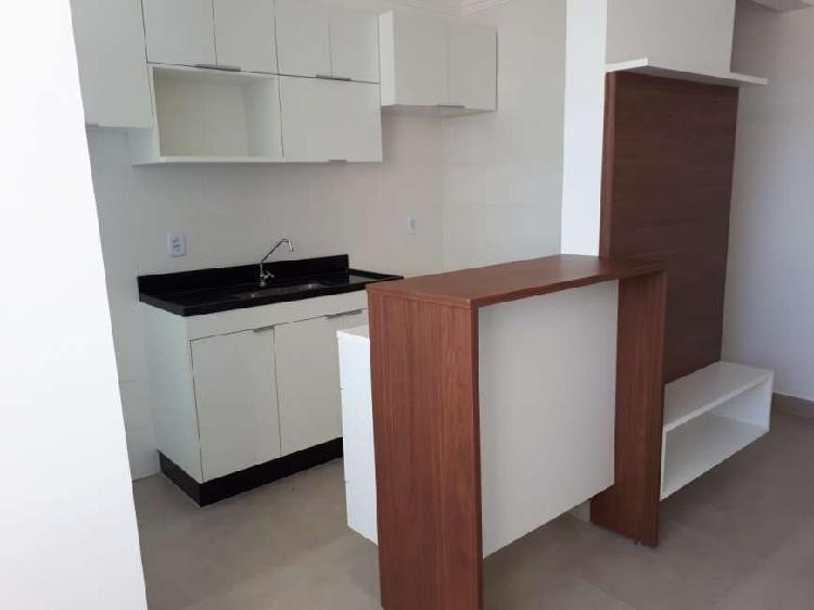 Apartamento 2 dormitórios e 2 vagas para Alugar no Jardim