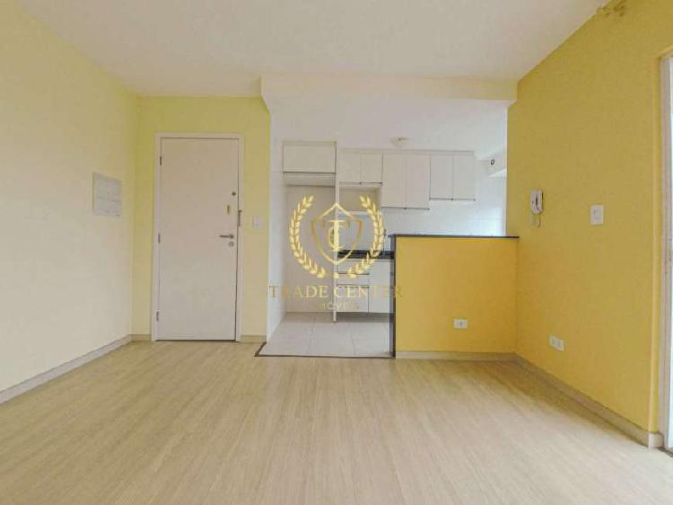 Apartamento 2 dorms, 1 suíte, Centro, SJP - R$ 185 mil
