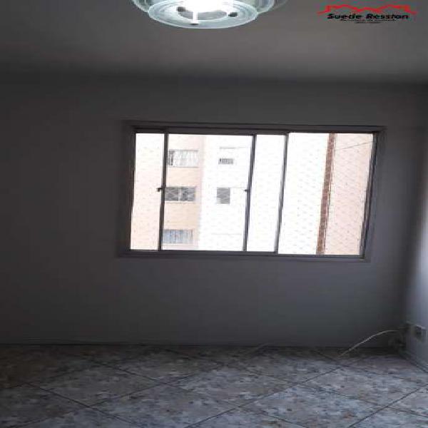 Apartamento 49m² 2 dormitorios para alugar r$ 1.150,00 mes