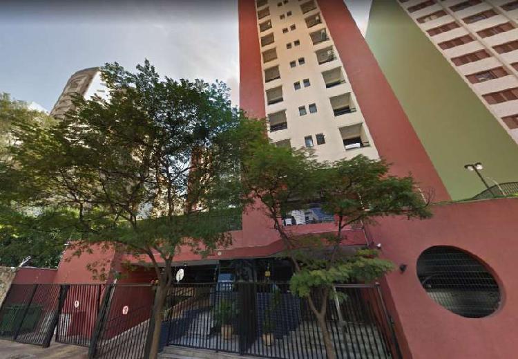 Apartamento - 65 m² - bela vista - são paulo - sp
