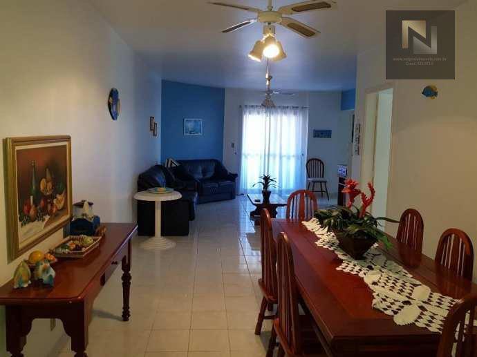 Apartamento padrão para venda - 303