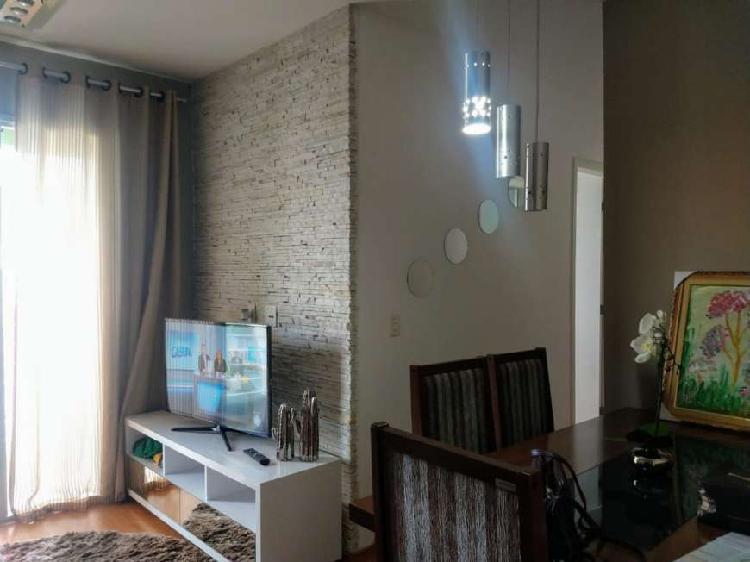 Apartamento a venda condomínio esporte e vida -horto do