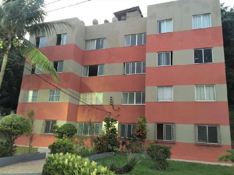 Apartamento a venda de 2 quartos no condomínio colina verde
