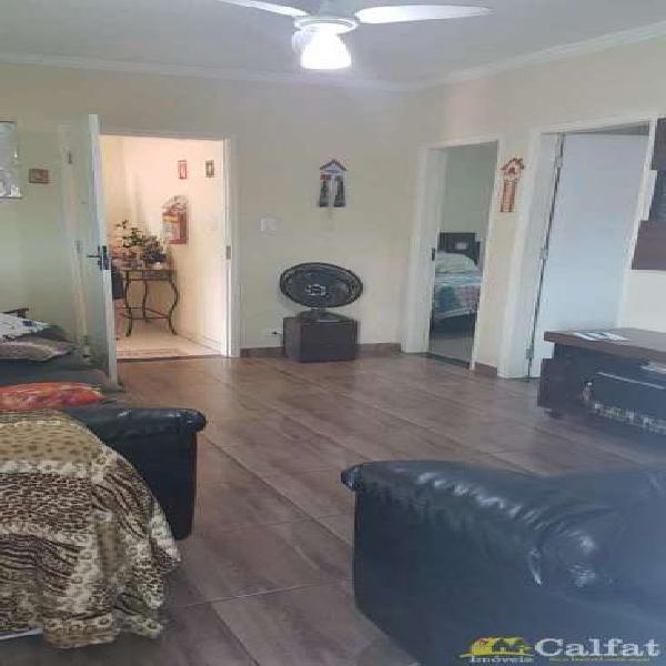 Apartamento com 2 dorms, boqueirão, praia grande - r$ 160