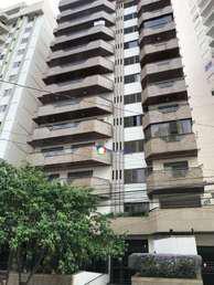 Apartamento com 4 quartos à venda no bairro Nova Suiça,