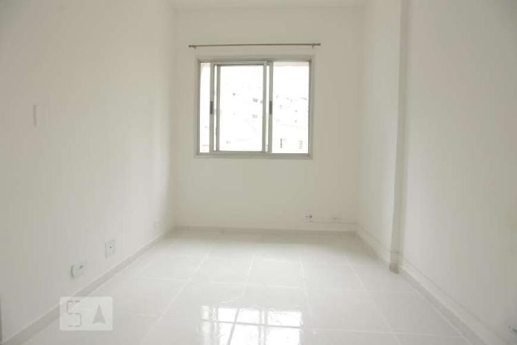 Apartamento para Aluguel - Consolação, 1 Quarto, 33