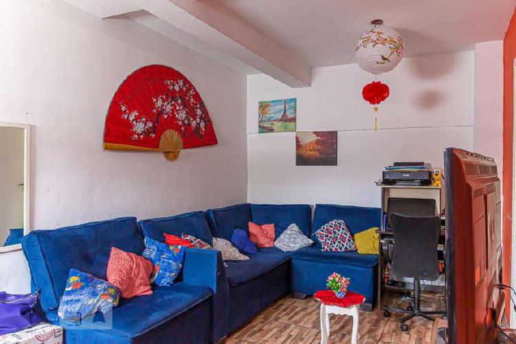 Apartamento para Aluguel - Liberdade, 2 Quartos, 57 m2