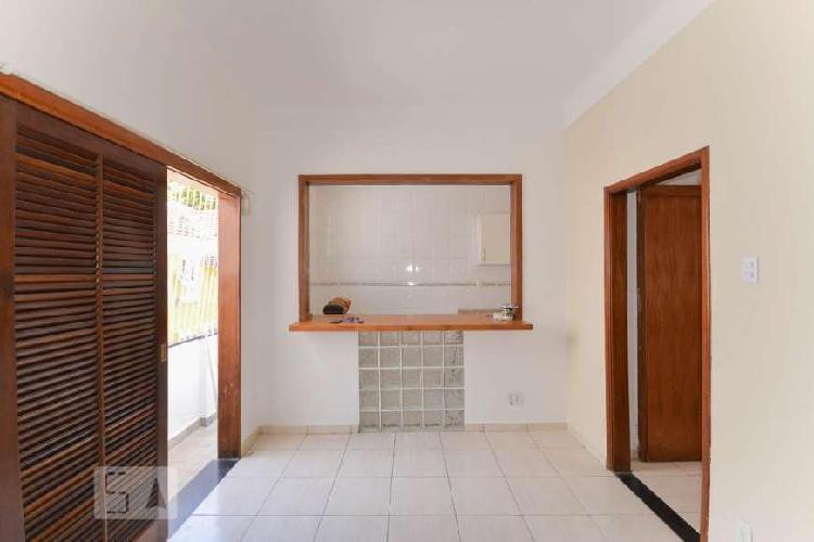 Apartamento para Aluguel - Tijuca, 2 Quartos, 78 m2