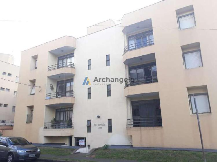 Apartamento para aluguel, 2 quartos, 1 vaga, jardim paulista